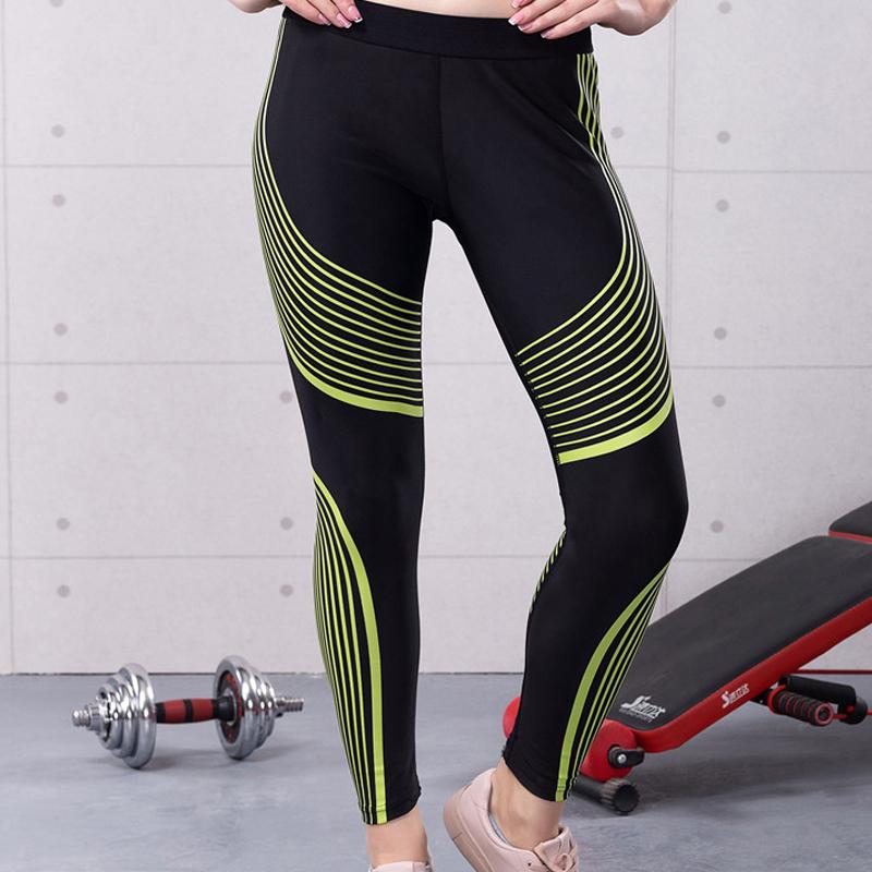 Female Women Compression Fitness Tights01