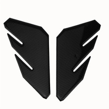 KDOASKIN Motorcycle Tank Pad Decal Protector sticker emblem For MOTOR MT-03 YZF R3 R25 R125(China)
