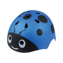Ultralight Kids Bike Waterproof Helmet Skateboard Protecting High Density Helmet Breathable Safety Cycling Ventilated Free Ship(China)