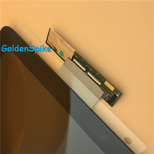 100 tested LCD Display With Touch Screen Digitizer Glass Sensor Assembly For Acer Iconia Tab A210 A211