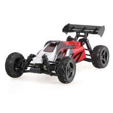 HBX18857 1:18 four-wheel drive high-speed remote control car off-road vehicle competitive drift model car(China)