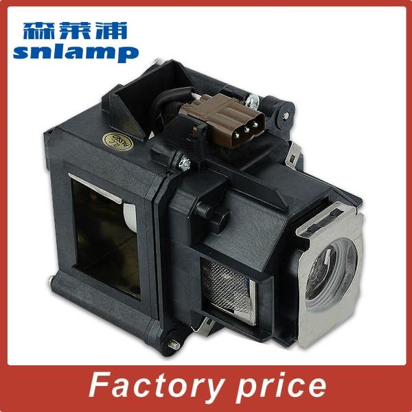 Projector Lamp  ELPLP46 / V13H010L46  for EB-500KG EB-G5000 EB-G5200 EB-G5200W EB-G5200WNL EB-G5300 EB-G5350NL EB-G5350<br>