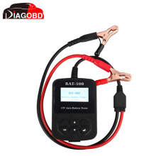 BAT-500 12V Auto Battery Tester with Portable Design BAT500