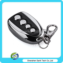 Face to Face Copy Garage Gate Universal Remote Control, Radio Remote Control Duplicator, Remote Control Switch 433 Copy(China)