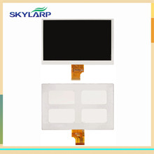 skylarpu 7inch for Ainol Novo 7 Elf 2, for Acer Iconia Tab A100 B1-710 B1-A71 B1-A710 B1-A711, for Lenovo LePad A1-07 LCD screen