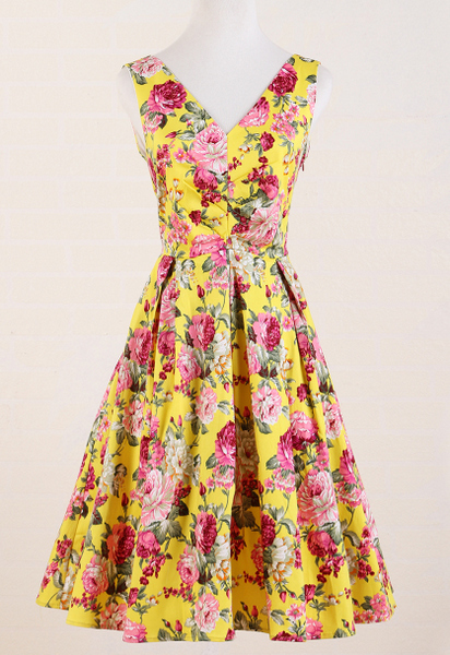 Vintage Dress Reproductions Reviews - Online Shopping Vintage ...