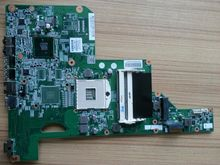 High quanlity Laptop Motherboard For HP G62 G72 Series 605903-001 Mother board
