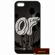 Ofwgkta Odd Future OF Golf Wang Cover case for iphone 4 4s 5 5s 5c 6 6s plus samsung galaxy S3 S4 mini S5 S6 Note 2 3 4 z0857