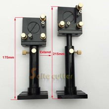 1pc CO2 10600nm Laser Mirror Holder Support Integrative Mounts Diameter 20mm DIY Laser Engraving Cutting Machine