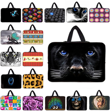 Teclast Thinkpad Lenovo Chuwi hi12 Sleeve Soft Laptop Bags 12.1 12.2 11.6 12 inch Neoprene Tablet Notebook Cover Pouch Cases - Qi's Bag Trading Store store