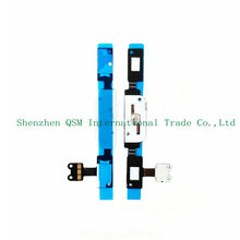 New Menu Home Button Ribbon Keypad Touch Sensor Flex Cable For Samsung Galaxy Win i8552 i8550 Phone