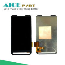 1PCS/Lot Black Color High Quality For HTC HD2 T8585 T8588 LCD Display Touch Screen Digitizer Free Shipping