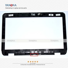 Original New for Dell for Inspiron 14R N4110 LCD Bezel Front Cover Screen Frame 02PVR6 2PVR6