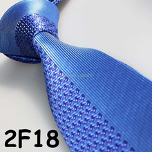 Cheap Sell ! 2017 Latest Style Fashion/Business Blue/Bluish Violet Striped/Geometry/Dual Front ties for suit set/ties men gifts