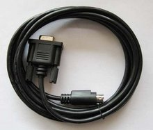 1761-CBL-PM02 Allen Bradley Programming Cable for A-B MicroLogix 1000 Series,1761 CBL PM02(China)