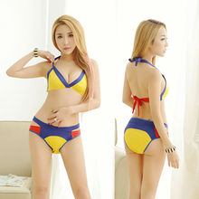 Football Baby Uniform Sexy Lingerie Women Costumes Deep V-Neck Sex Products Toy Tight Sexy Underwear Role Play 2017 Hot Sale