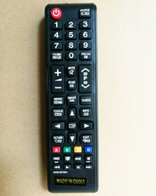 New Remote Control for Samsung AA59-00786A UE40F6330AK UE40F6400 Smart Player REMOTE CONTROL 3D LCD LED HDTV TV