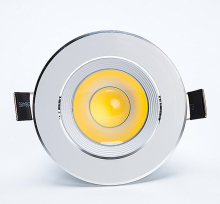 Hoilday Sale !!! 10W COB CREE LED downlight LED Ceiling CR&Rosh 10pcs/lot