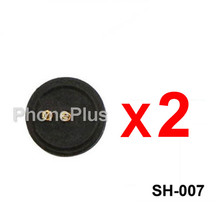 2PCS Microphone Inner MIC Replacement Part High Quality For Nokia 5300 5200 6300 5500 5700 5130 N82 N73 N79