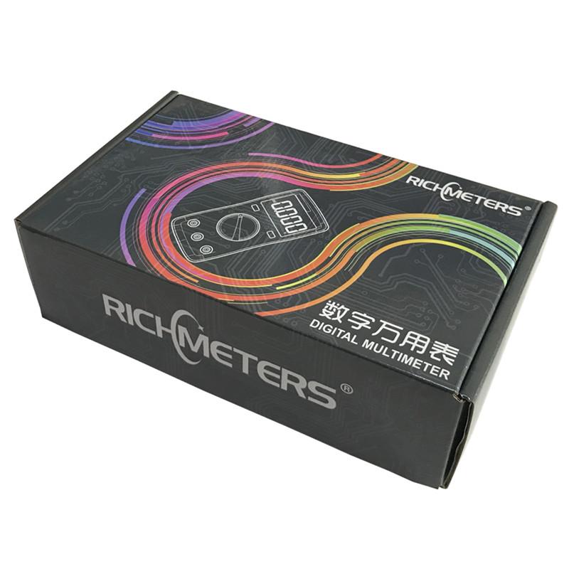 color box 800