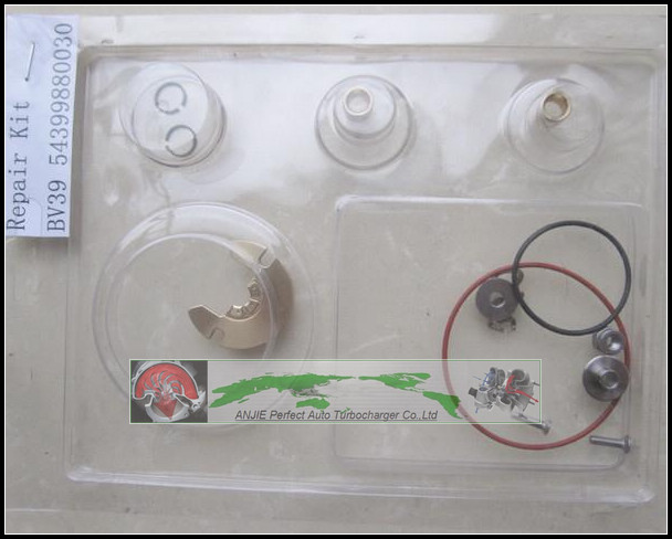 Turbo Repair Kit rebuild BV39 54399880070 54399700070 For Nissan Qashqai 07- For Renault Modus Clio Megane Scenic 2004- K9K 1.5L<br><br>Aliexpress