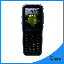 Original 1D Laser Barcode Handheld Scanner Bluetooth Android Rugged mobile Data Terminal PDA(China)