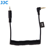 JJC Remote Connecting Cord Shutter Release Cable Adapter for PENTAX K70  KP (CABLE-PK1 )