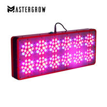 Apollo 12 Full Spectrum 900W 10bands LED Grow light Panel With Red/Blue/UV/IR led light For Indoor Plants and Hydroponic System(China)