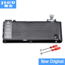 "JIGU A1322 Original Laptop Battery For APPLE MacBook Pro 13"" A1278 mb990 mb991 mc700 mc374 md212 md313 md101 MD314 MC724 MC375"