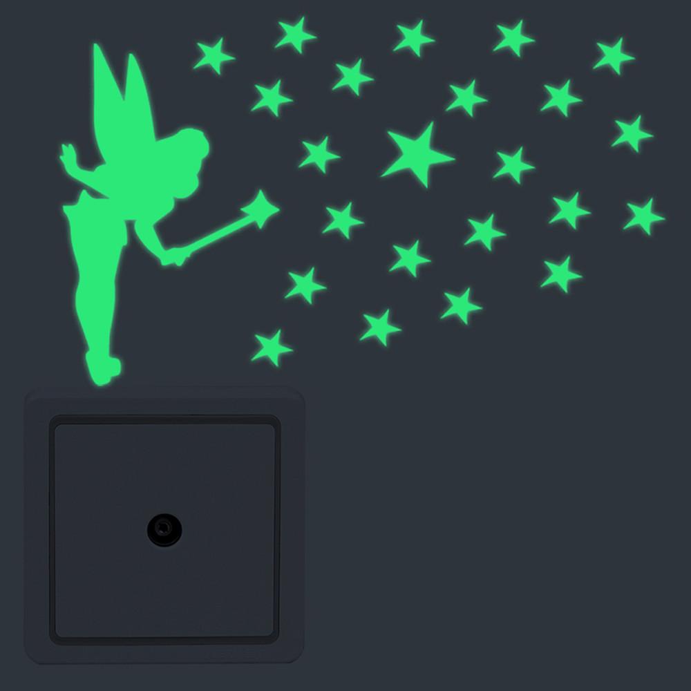 26 Styles Luminous Cartoon Switch Sticker Glow in the Dark Cat Sticker 26 Styles Luminous Cartoon Switch Sticker Glow in the Dark Cat Sticker HTB1ijCJkrYI8KJjy0Faq6zAiVXab