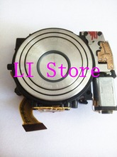 Free Shipping Lens Zoom Unit Assembly Replacement For Nikon COOLPIX L18 L16 Camera Repair Part