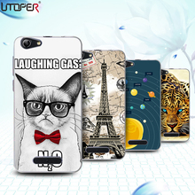 "DIY Pattern Coque For Cubot Note S Case Soft Plastic TPU Cover Printed Silicone Name Case For Cubot Note S 5.5"" Planet Phone Bag(China)"