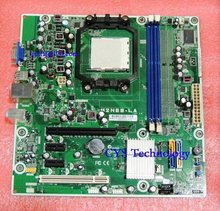 Free shipping for original AM3 M2N68-LA Motherboard ,586723-001 585742-001,DDR3,Socket AM3 work perfect