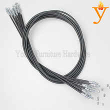 Recliner Function Sofa Manual Switch Control Cable C09-4(China)