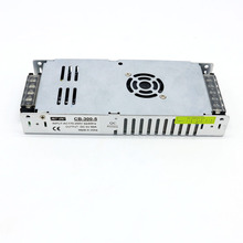DC LED Display dedicated switching power supply 5V 10A 20A 30A 40A 50A 60A 300W Foot Switch Power Supply(China)