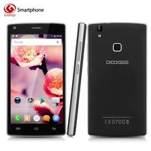 in Stock Doogee X5 MAX Pro 4000mAh big Battery 2GB RAM+16GB ROM Mobile Phone MTK6737 Quad Core Fingerprint ID 4G LTE Cell Phone(China)