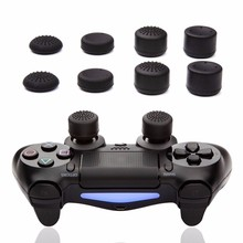 For Kontrolfreek Style FPS ThumbStick Grip Caps Extra High Enhancement Cover For Sony PlayStation 4 PS3 PS4 Xbox 360 Controller