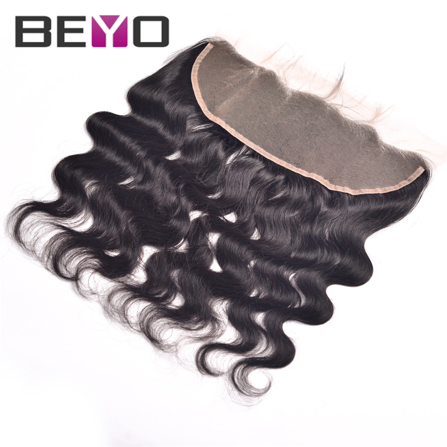 altMalaysian Body Wave Lace Frontals Ear to Ear 13x4 Lace Frontal Malaysian Virgin Hair Closure Malaysian Lace Frontal Closure