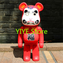 1000% Bearbrick fashion Toy For Collectors  Be@rbrick Art Work 52cm AG211