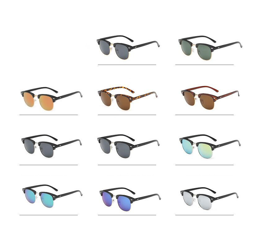 Luxury Square Men Sunglasses Women Brand Designer 2017 Retro Vintage Sun Glasses For Women Men Male Lady Female Sunglass Mirror (6)
