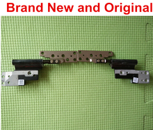 New Genuine original Hinges For Dell Alienware 17 R4 laptop LED LCD Hinges Left + Right  CN-0FKHYN-GHNG2 0FKHYN FKHYN