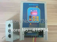 HengTai HT1000B used frequency converter 220V 1.5KW drive 380V AC Motor Free Shipping(China)