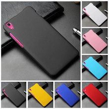Buy Lenovo S850 Case Ultra Thin Frosted Series Matte Hard Plastic Housing Back Cover Lenovo S 850 S850T Phone Cases Fundas for $1.82 in AliExpress store