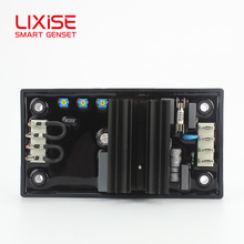 R230 LIXiSE diesel generator spare parts avr(China)