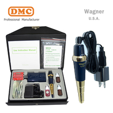 High Quality Original Taiwan Wagner USA Giant Sun Eyebrow Eyeliner Lip Tattoo Machine Tattoo Kit For Permanent Makeup G-9740