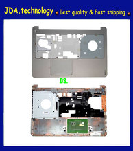 New upper cover For Lenovo U510 Palmrest Keyboard Cover Upper Case Touchpad Board AP0SK000D00