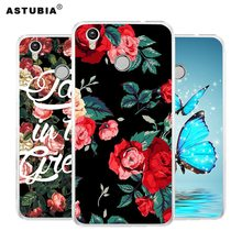 For Oukitel U7 Plus Case Brand TPU Soft Silicone Painting Matte Cover For Oukitel C3 C4 U15 Pro U20 Plus Case Fashion Phone Case
