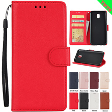 Case for Samsung Galaxy J5 2017 Leather housing for Samsung J5 j5 J530 2017 SM-J530F/DS SM-J530FM/DS SM-J530K mobile phone bag(China)