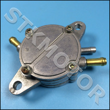 Universal Motorcycle Fuel Pump 150CC 250CC 300CC 500CC ATV Scooter Go Kart Buggy Parts(China)
