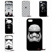 Stormtrooper Helmet Star Wars Hard Phone Cover case For iPhone 4 4S 5 5C SE 6 6S 7 Plus Galaxy J5 J3 A5 A3 2016 S5 S7 S6 Edge